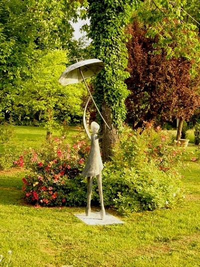 Silvia ghirelli paesaggista - Arte e giardino ...